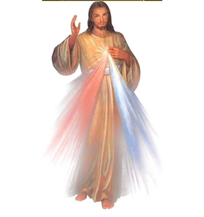 Divine Mercy Chaplet | St. Anthony