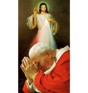 Divine Mercy Holy Hour | St. Anthony