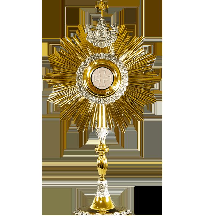 Adoration | St. Anthony